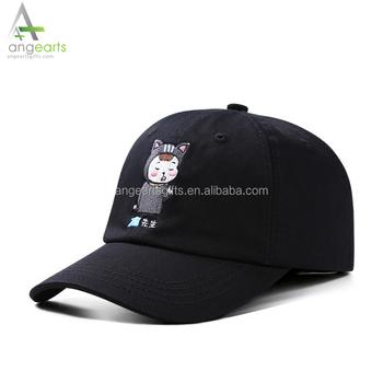 0eae48d072f Wholesale Custom Different Types of 6 Panel Baseball Caps Hats