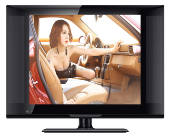 15 17 19 inch lcd tv skd kits korea led tv for sale