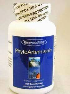 PhytoArtemisinin 90 VegiCaps by Allergy Research Group