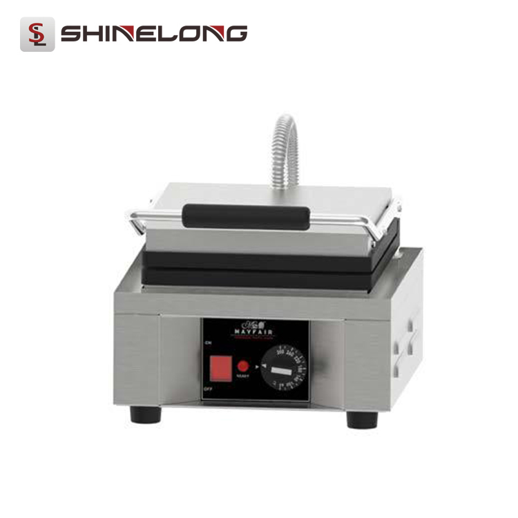 Snack Bar Equipment Electric Waffle Maker Commercial Wholesale Price for Sale