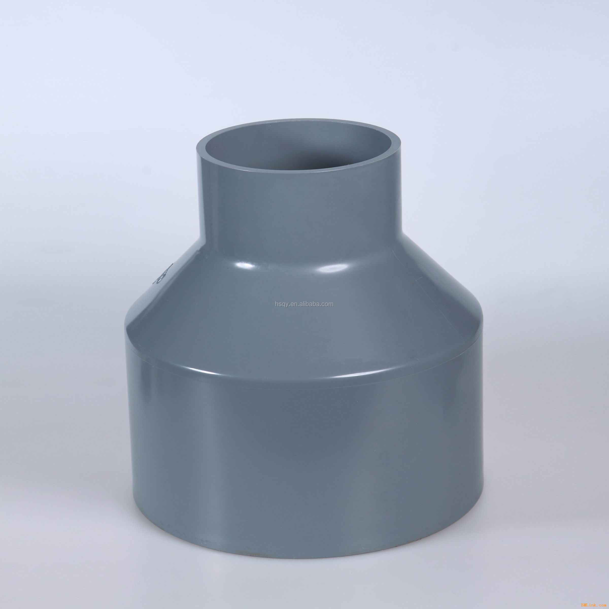 Pvc Pipe Fitting Reducing Socket
