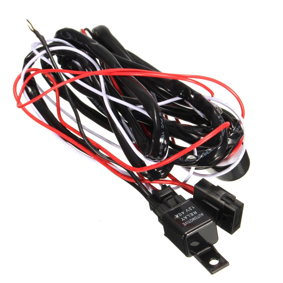 Cheap Car Wiring Loom Find Deals On Line At Alibabacom Suppliers Get Quotations Ninth City 25m Auto Led Off Raod Work Light Bar Switch Harness