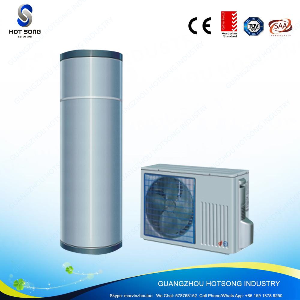 Heat Pump With Hot Water Boiler, Heat Pump With Hot Water Boiler ...