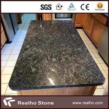 Grey Colour Granite Tops Steel Gray Granite For Kitchen And Bathroom - Buy  Steel Gray Granite,Steel Gray Granite Tops,Grey Granite Kitchen Tops ...