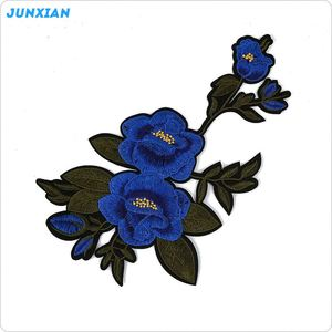 Top selling super quality garment accessory custom patch embroidery