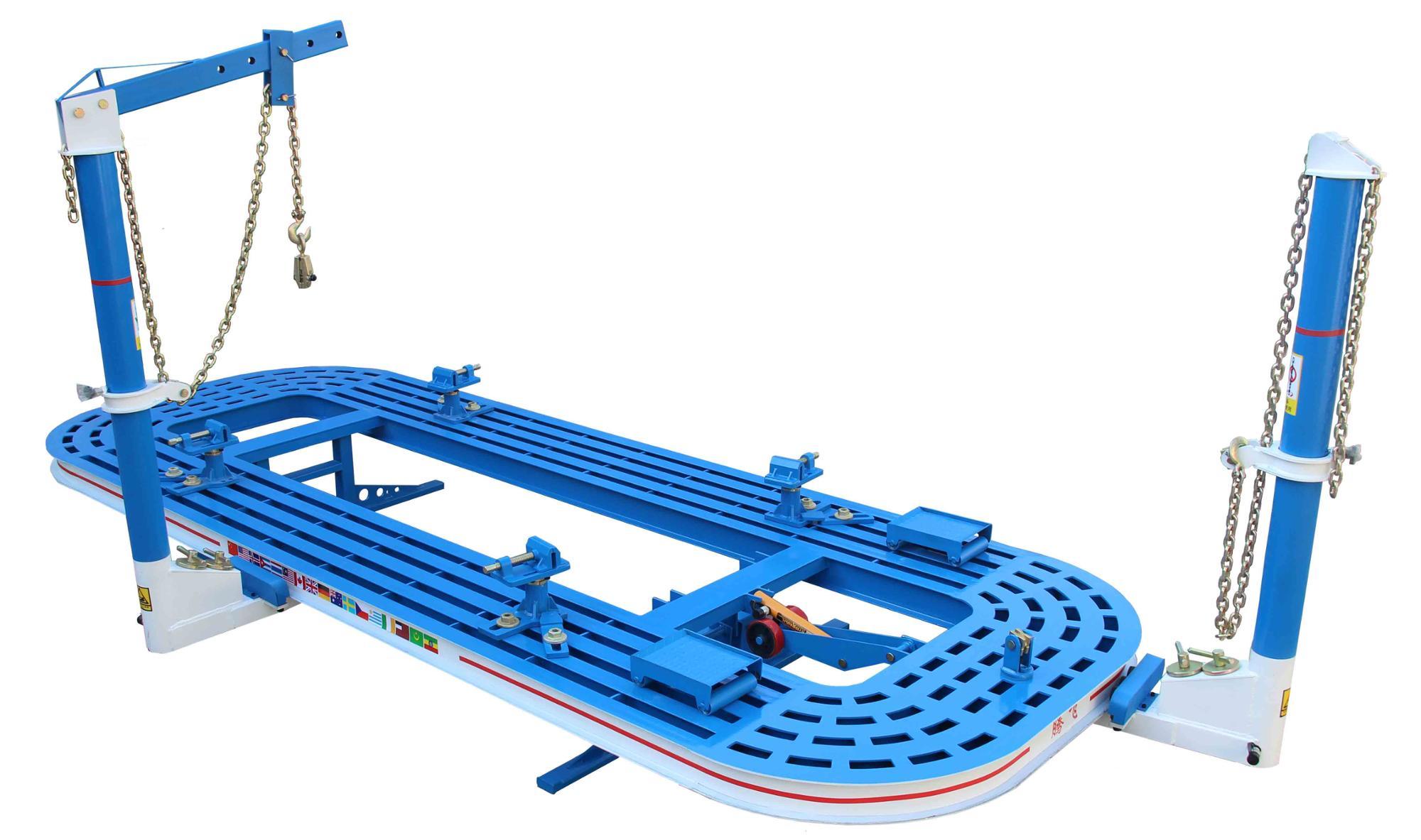 Autenf Frame Machine Car Body Straightener/portable Frame Machine ...