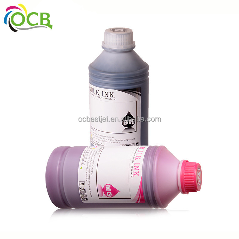 Ocbestjet Bulk Ink from China for HP z6100 z6200 Pigment Ink