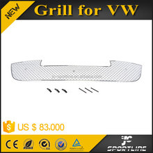 Car Steel Front Grill for VW Scirocco