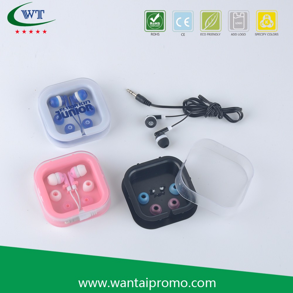 Easy To Carry Shenzhen Alibaba Hearing Aid Earphone