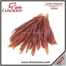 Soft Duck Breast Meat All Natural Pet Treats Product