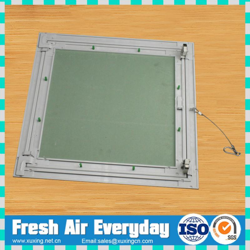 Techo Decorativo Yeso Aluminio Enmarcado Pared Resorte Panel De ...