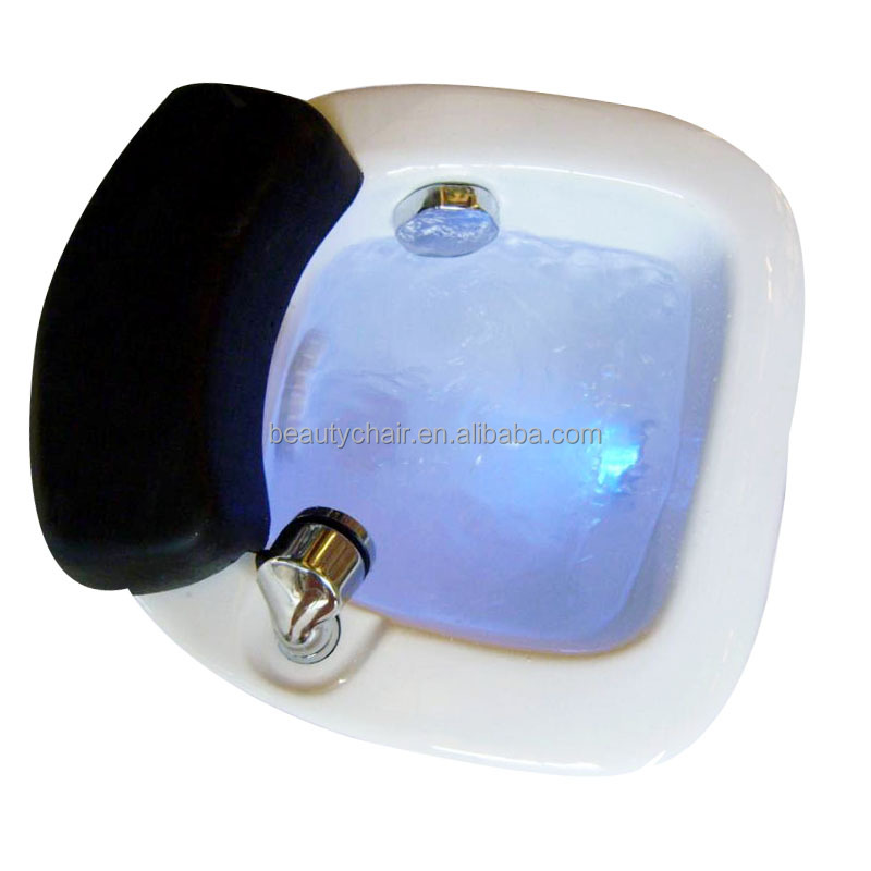 Pedicure Spa Foot Spa Bath Tub For Nail Spa Equipment