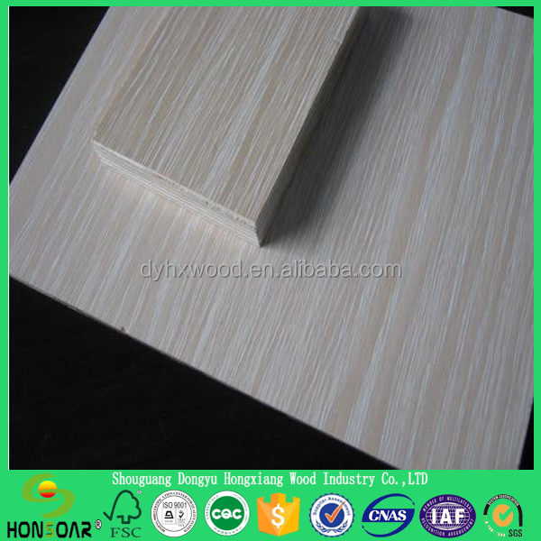 Curved Plywood Parts Bent Plywood