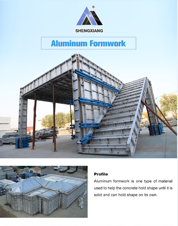 Alibaba China Supplier Concrete Forms - Buy Aluminum Concrete Form ...