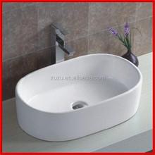 muy barato moderno cuarto de bao muebles de tocador de cermica del fregadero del lavabo lavabo