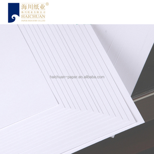 Scratch-Resistant Recyclable Ivory Board Paper For Wholesale