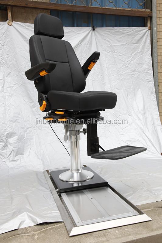 column chair marine recoil spring pilot chair buy recoil spring pilot chair