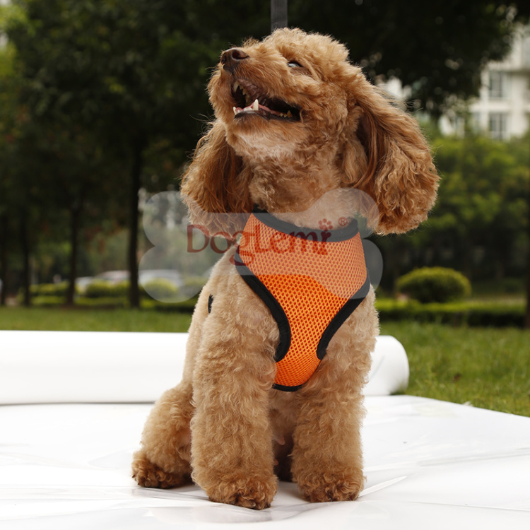 Trade Assurance Hot Dog Vest Harness Accessories New Dog Vest Harness Pattern Grooming Pet Products For 2015