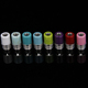 Cigarette Electronique 510 drip tip Atomizer Derlin mouthpiece for TFV8 TFV12 wholesales china