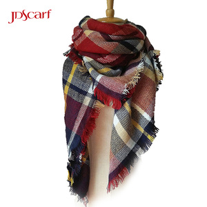 Turkish custom printed pashmina scarves shawls woman wholesale plaid pashmina stole shawl scarf
