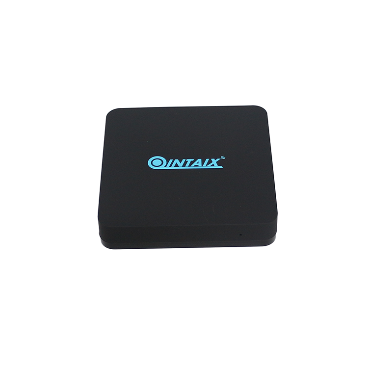 QINTAIX 2017 kodi box fully loaded digital Android mini pc Quad core USB 3.0 Prot android tv box