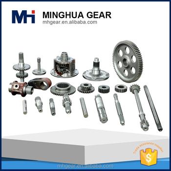Customized Medium Sized Tractor Transmission Joyner Atv Gear - Buy Joyner  Atv Gear,Transmission Joyner Atv Gear,Tractor Joyner Gear Product on