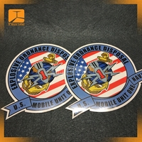 Custom 3m reflective sticker sticker sheet sticker vinyl