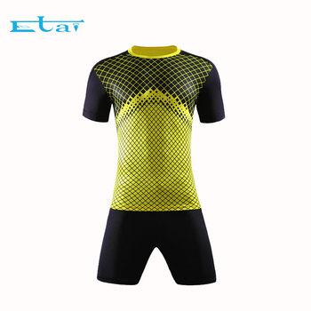 3bddbfcfb2a Alibaba China Wholesale Uniform American Football Jersey New Model Shirt  Maker Custom Soccer Jersey 2017