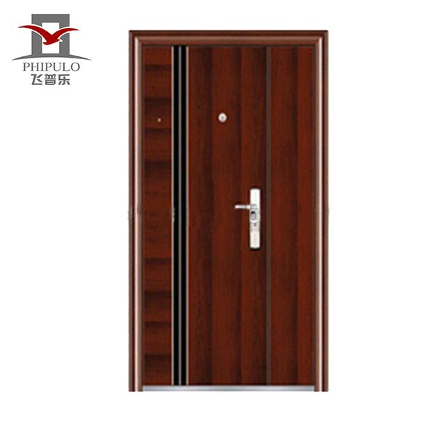 China Steel Exterior Door Prices Wholesale Alibaba