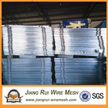 hot-dipped galvanized / paint cattle panels /farm fencing