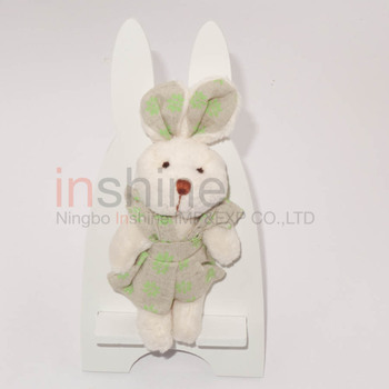 In53287 wholesale easter gift cute rabbit pet plush stuffed toy in53287 wholesale easter gift cute rabbit pet plush stuffed toy rabbit plush toy negle Gallery