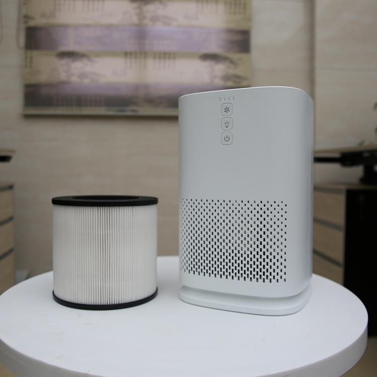 Desktop Air Purifier Portable Air ionizer CHINA Good Design