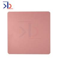 4x8 colored decorative metal sheets/color stainless steel sheet/mirror finish rose gold color mirror sheet