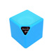 Wireless x3 Cube Mini Colorful Cube blue tooth Music Speaker