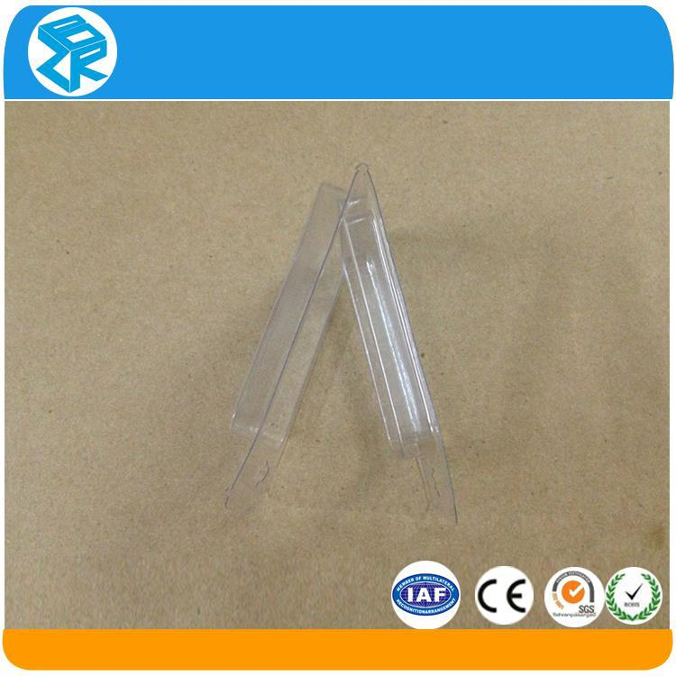 Chinese pvc medical pack grand slimming capsule plastic blister pack