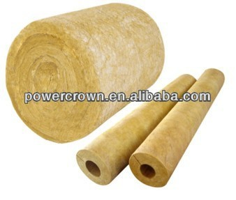 Partition wall rockwool insulation thermal rock wool for Rocks all insulation