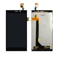 LCD Screen Touch Display Digitizer Assembly Replacement For Blu Dash 5.0 D410