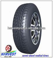 Chinese Brand 165/65R13 semi-steel car tire