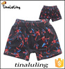 wholesale factory boys spider man beach shorts, kids pants