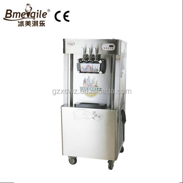 Hot Sale Prince Soft Ice Cream Machine
