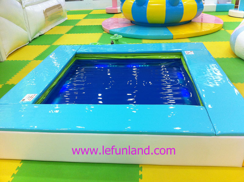 Lefunland Kids Water Bed