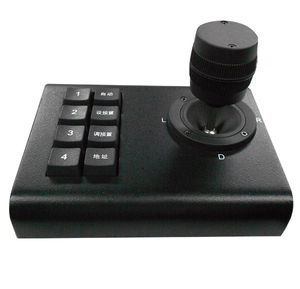 High quality keyboard controller Joystick rs485 keyboard 3D ptz controller