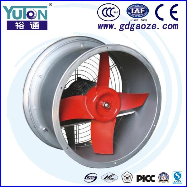 High Speed For Warehouse Workshop Portable Duct Maintained Axial Fans