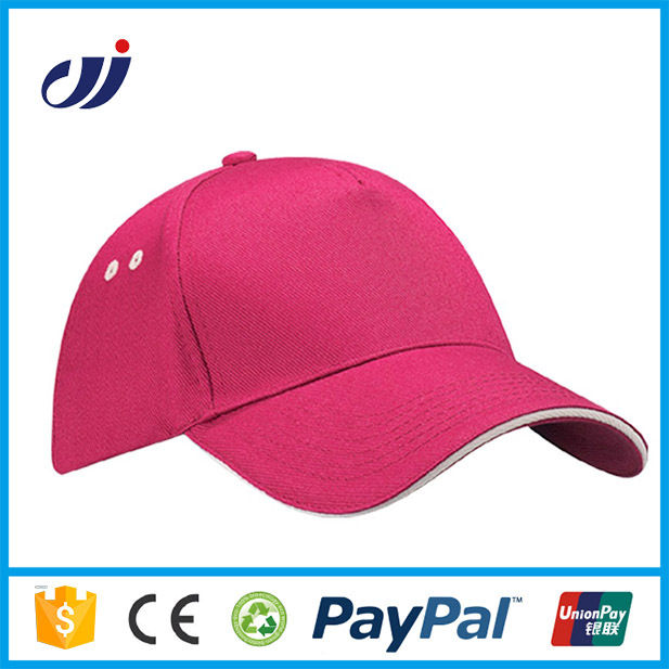 Different kind Customized sports ball cap