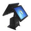 (POS-B12)China factory Cheap 12 inch all-in-one touch POS terminal
