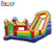 2018 inflatable adult bounce house,commercial inflatable bouncer castle,bouncer slide for sale