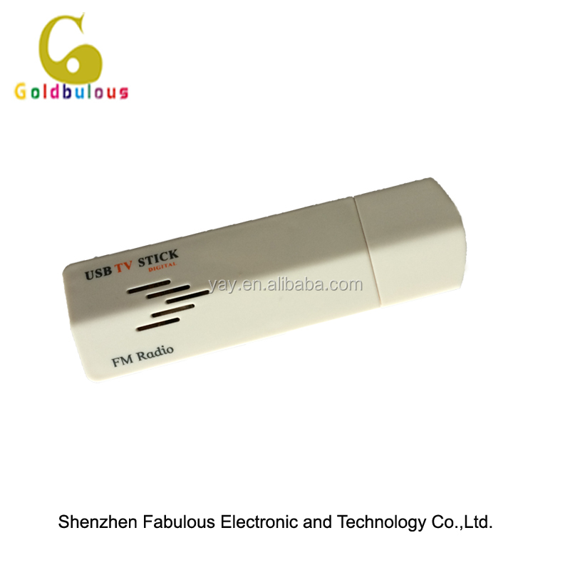 High Quality dvb-t digital usb receiver tv stick For Tv