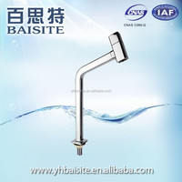 New Product Made in China chrome plastic taps basin faucet bathroom sanitary ware