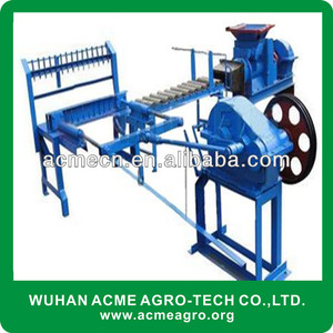 ACME Used Brick Making Machine for Sale