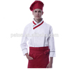 Classic chef jacket Uniforms SPA-74 free sample